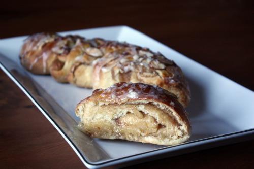 Almond Coffee Cake Recipe Using Almond Paste