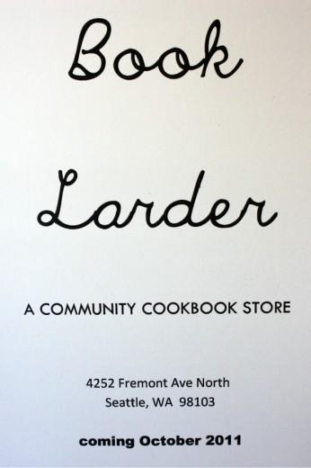 Book Larder 5