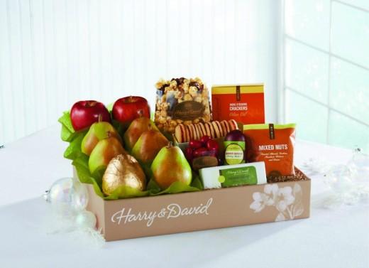 Bear Creek Gift Box_#4179